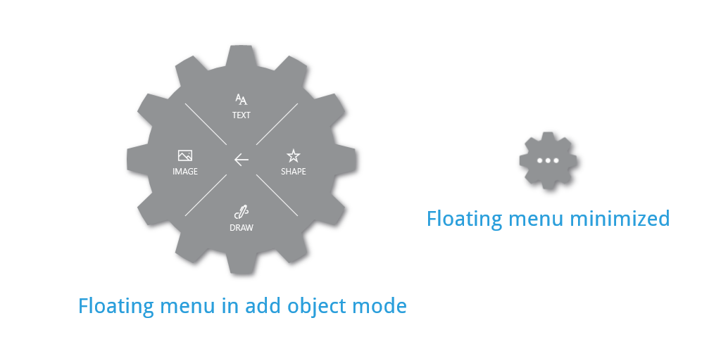 floatingmenu